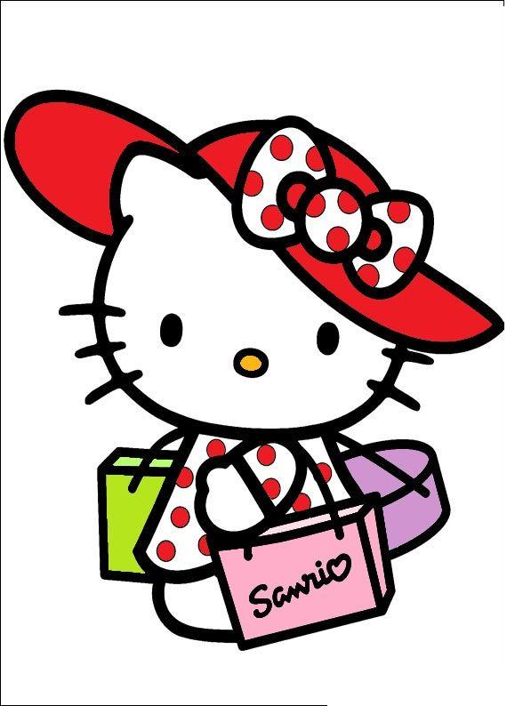 597x794 62 Best Hello Kitty Images On Sanrio Hello Kitty