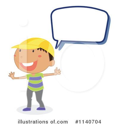 400x420 Talking Clipart