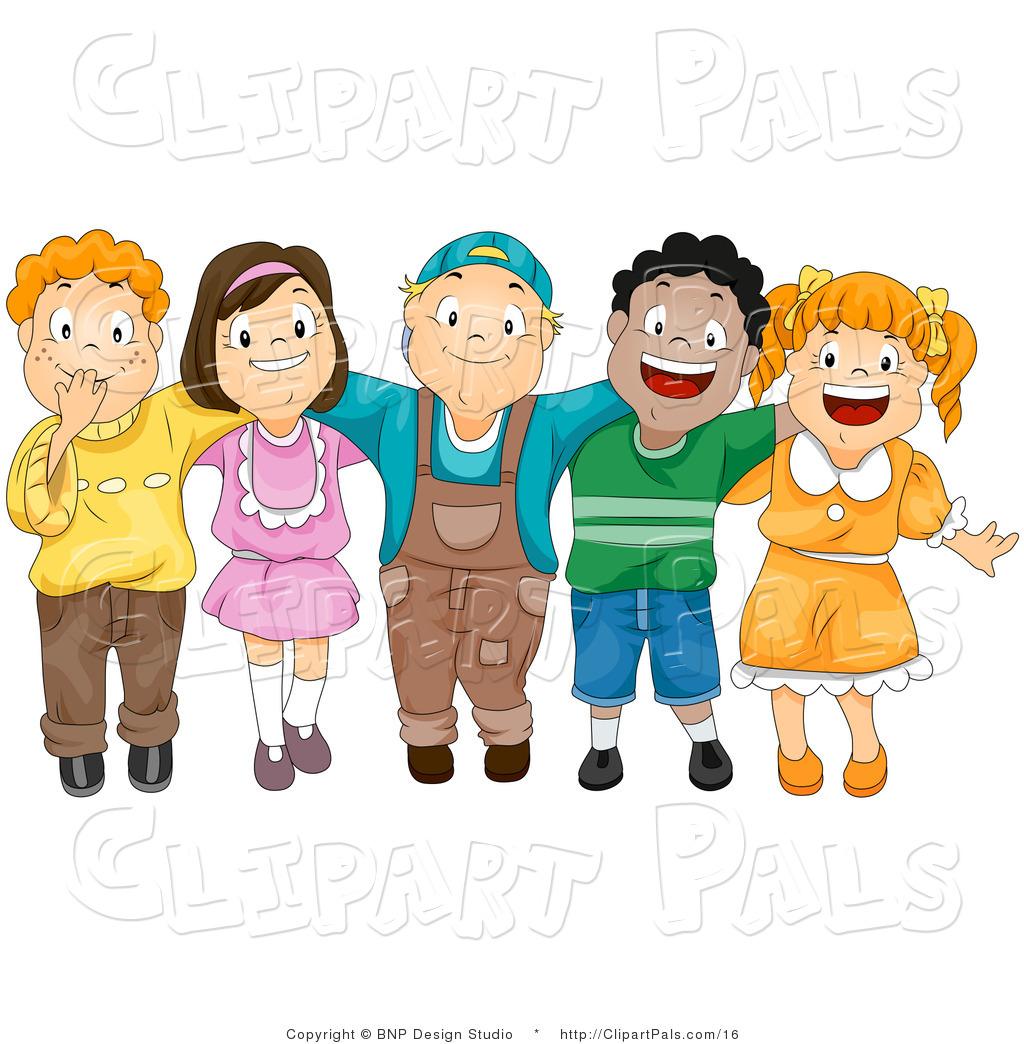 1024x1044 Clipart Children Talking