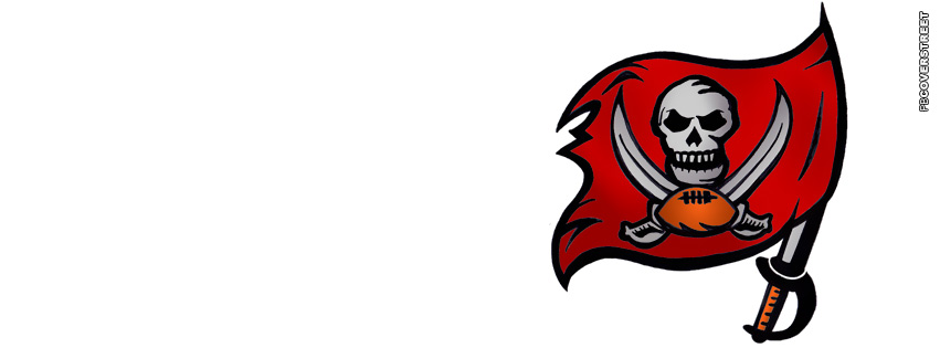 851x315 Tampa Bay Buccaneers Flag Facebook Cover
