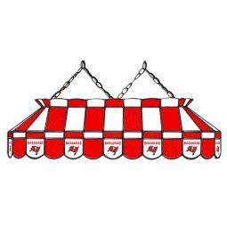255x255 Tampa Bay Buccaneers Game Room Merchandise Billiards Room Bar