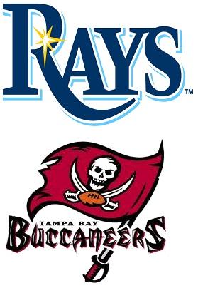 279x404 Tampa Bay Rays Bucs