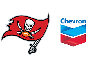 300x225 Chevron Usa Convenience Stores Partner With Tampa Bay Buccaneers
