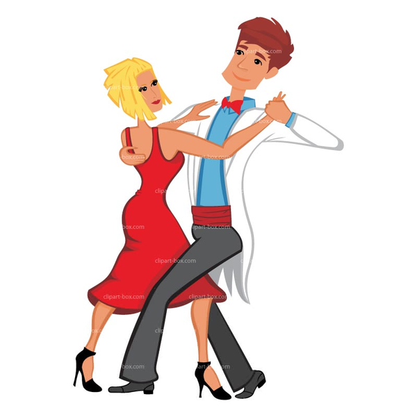 600x600 Free Ballroom Dancing Clipart Free Images