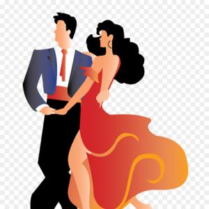 300x300 Png Dance Paso Doble Tango Cha Cha Cha Clip Art Weddin Shopatcloth