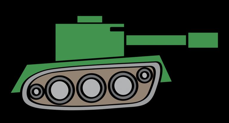 768x415 Army Tank Clip Art Army Tank Clipart Clipart Panda Free Clipart