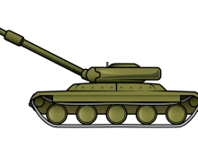 220x165 Army Tank Clipart Free Green Army Tank Clip Art Plant Clipart