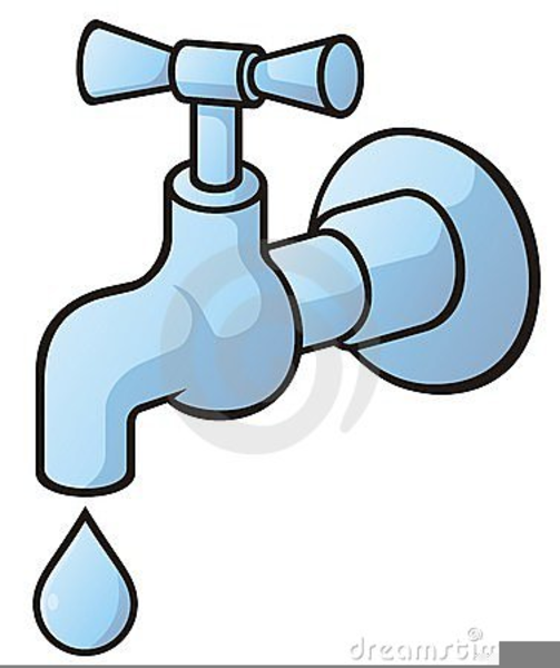 503x600 Dripping Tap Clipart Free Images