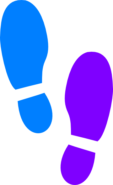 360x590 Tap Shoes Clip Art 6