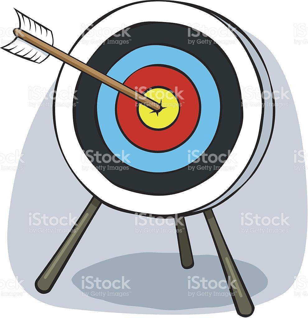 990x1024 Clip Art Archery Target Clip Art