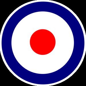 300x300 Target Clip Art