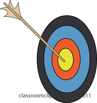 328x350 Archery Clip Art Amp Archery Clipart Images
