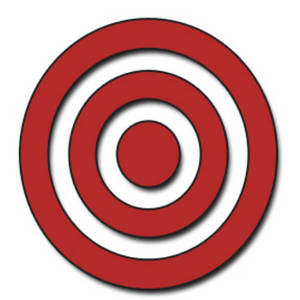 300x300 Bullseye Clip Art Amp Look At Bullseye Clip Art Clip Art Images