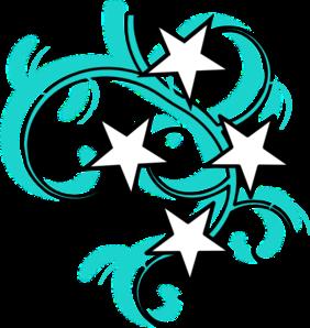 282x298 Tattoo Swirl Clip Art