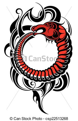 304x470 Tattoo Design. Design Illustration Clip Art Vector