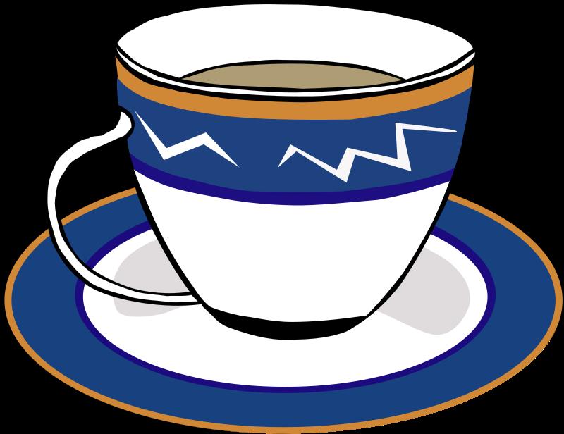 800x616 Fancy Teacup Clip Art Clipart Panda