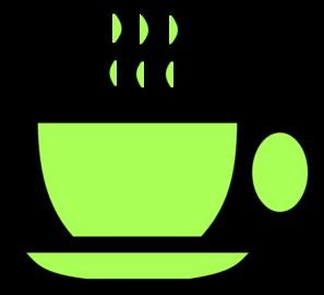 297x270 Lofty Design Tea Clipart Cup Clip Art Black And Panda Free Images