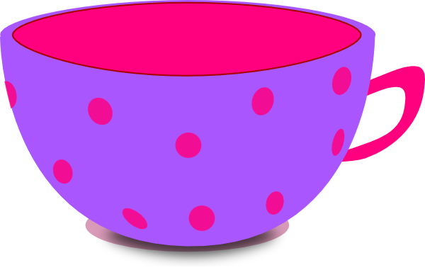 600x381 Purple And Green Clip Art