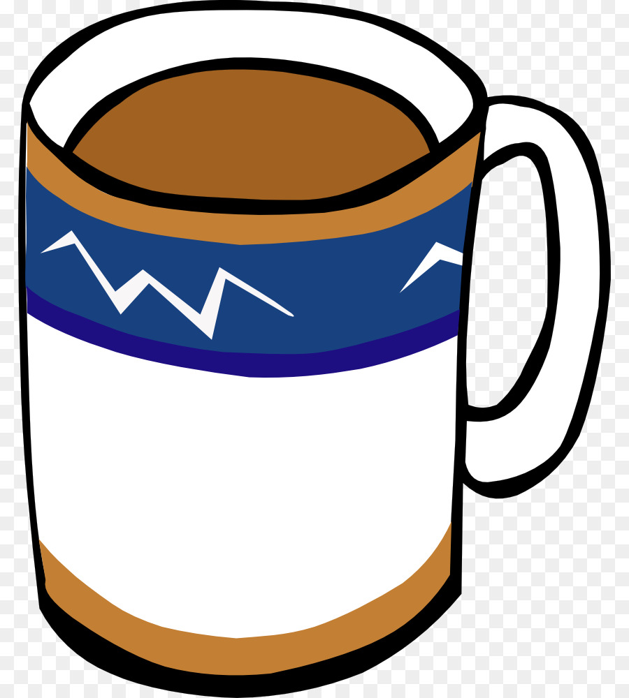 900x1000 Tea Mug Coffee Cup Clip Art