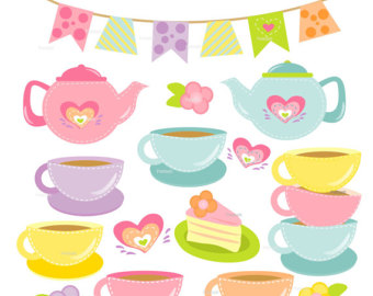 340x270 Tea Tea Party Rose Tea Party Royal Tea Party Clip Art