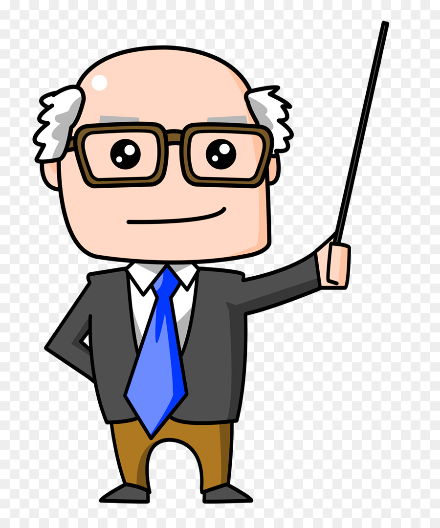 900x1080 Professor Teacher Student Clip Art