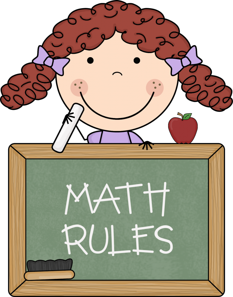 804x1024 Sweetlooking Math Clipart For Teachers Clip Art Wikiclipart