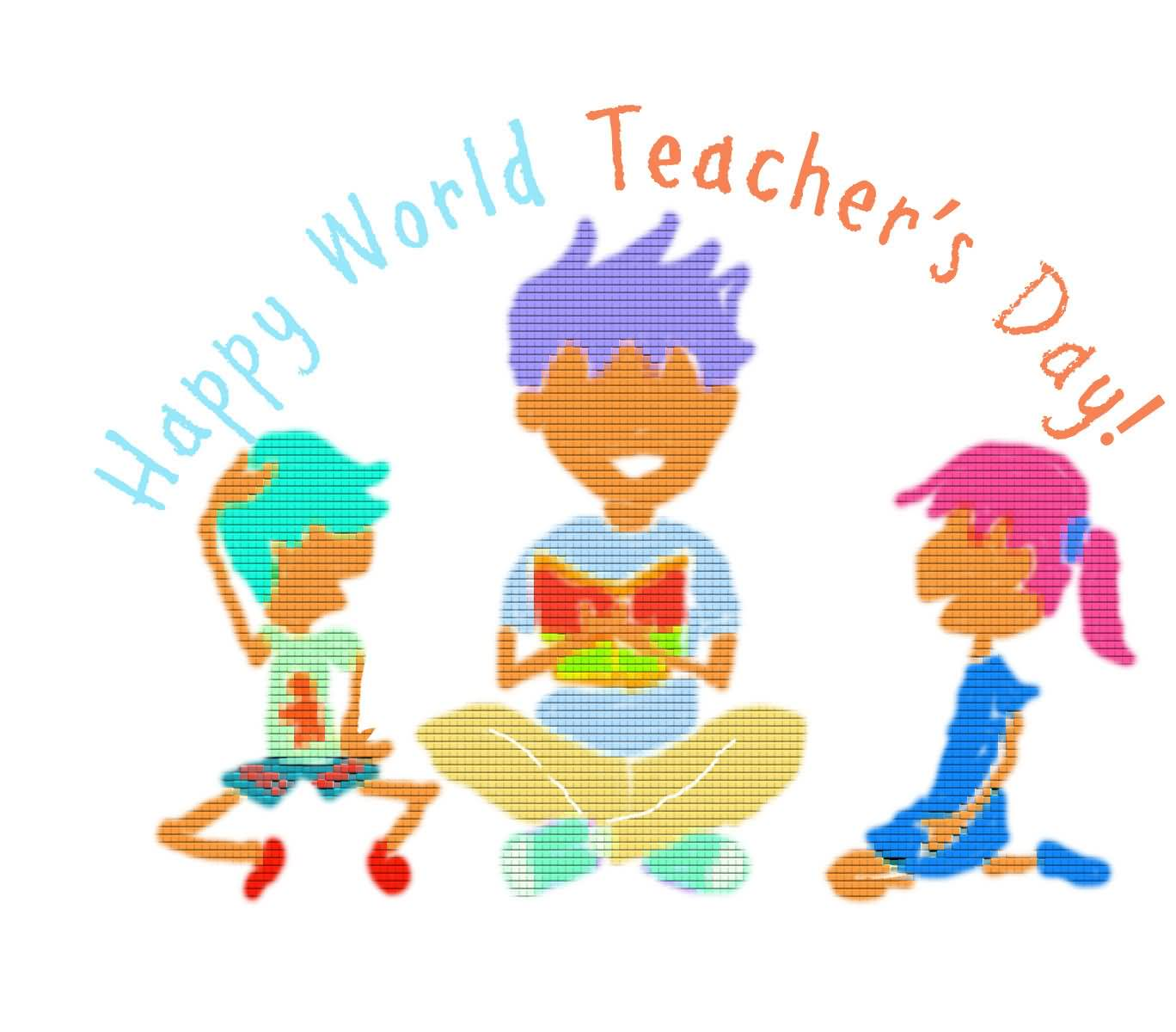 1368x1200 Best World Teachers Day Wish Pictures And Photos