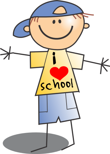 352x491 Cute Clipart For Teachers Clipartlook