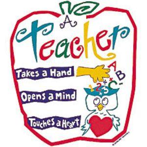 300x300 Teacher Appreciation Clip Art Amp Look At Teacher Appreciation Clip