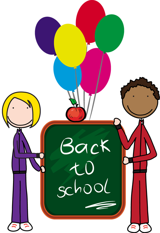 516x750 21 Very Beautiful Back To School Clipart Pictures And Images