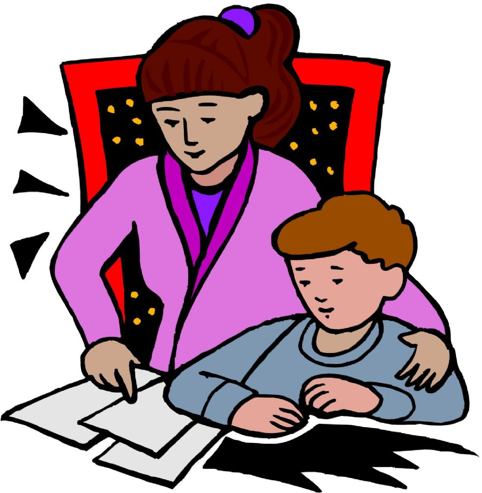980x1004 Helping Parents Clipart