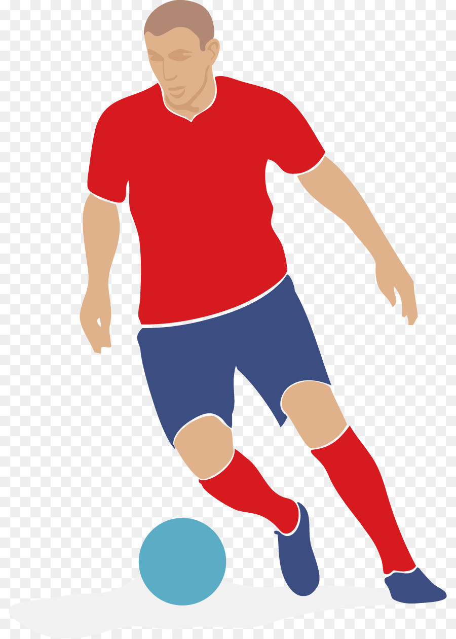 900x1260 Football Player Clip Art Vector Png Download 865 1259 Picturesque