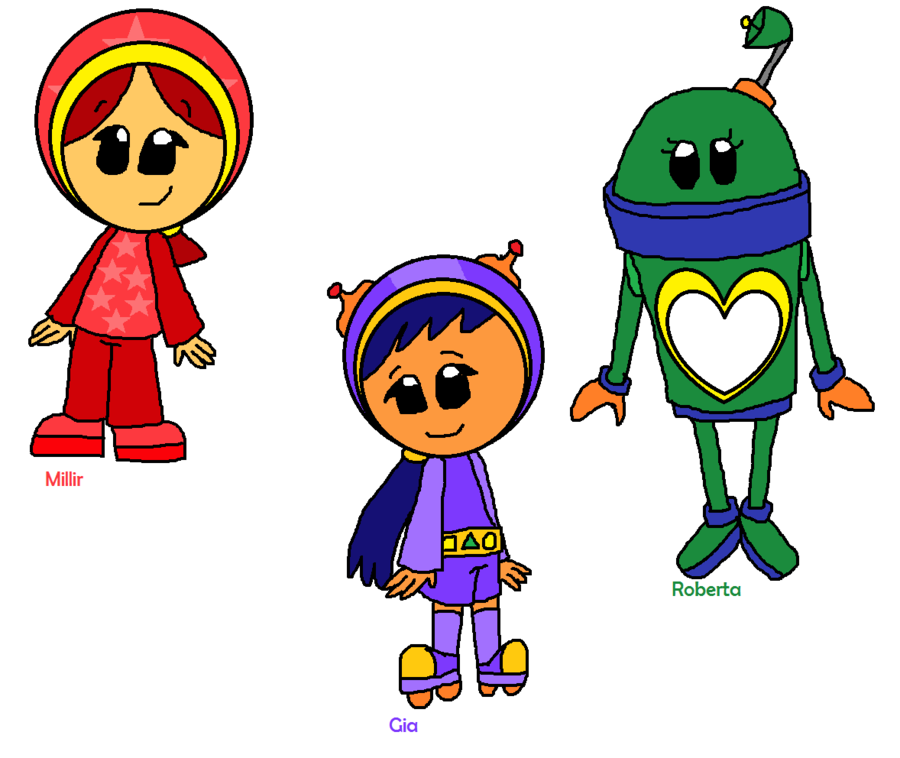 900x758 Team Umizoomi Genderbend By Chameleoncove