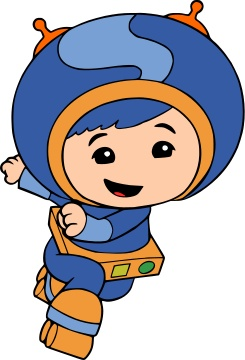 245x360 35 Best Team Umizoomi, Let's Go! Images On Birthdays