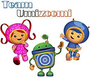 300x257 Team Umizoomi