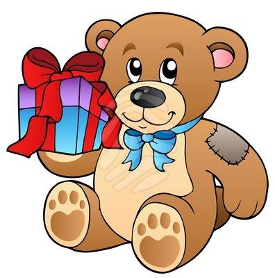 396x400 Cute Bear Cute Blue Teddy Bear Clipart Free Clip Art