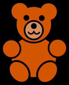 243x297 Free Teddy Bear Bear Clip Art 4 Clipartwiz