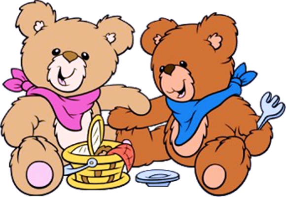 580x400 Png Teddy Bear Picnic Transparent Teddy Bear Picnic.png Images