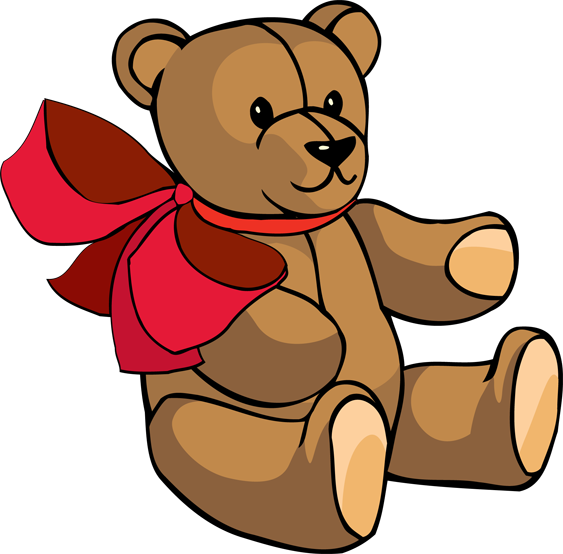 563x554 The Top 5 Best Blogs On Teddy Bears Picnic Clipart