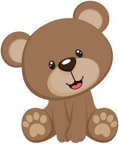 236x286 Baby Bear Png