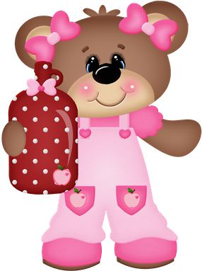 286x383 Teddy Bear Clipart Tender