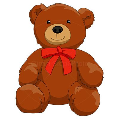 400x400 The Top 5 Best Blogs On Teddy Bear With Heart Clipart