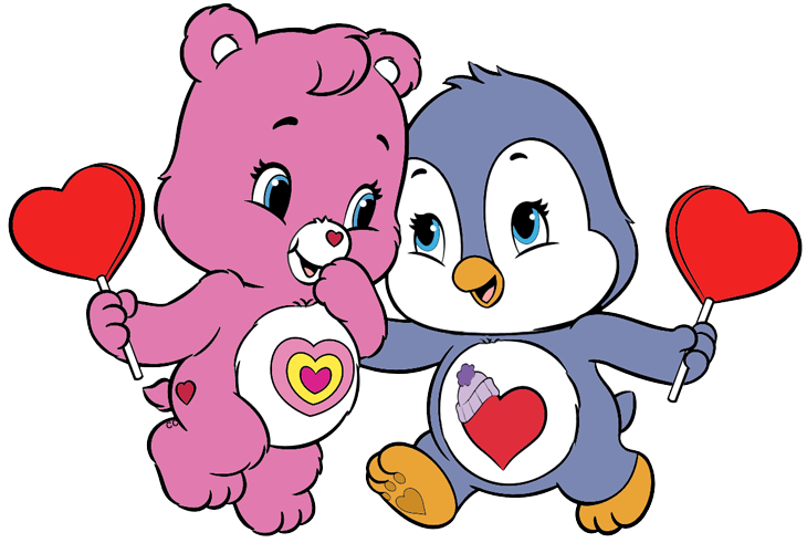 730x491 Care Bears And Cousins Clip Art Cartoon Clip Art