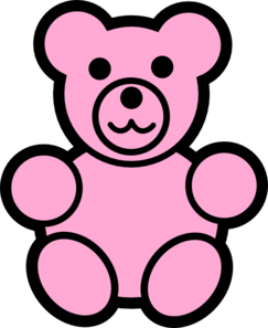 243x297 Bear Clip Art School Art, Bears And Clip Art