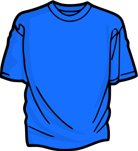275x300 T Shirt Clip Art Designs Clipart Panda