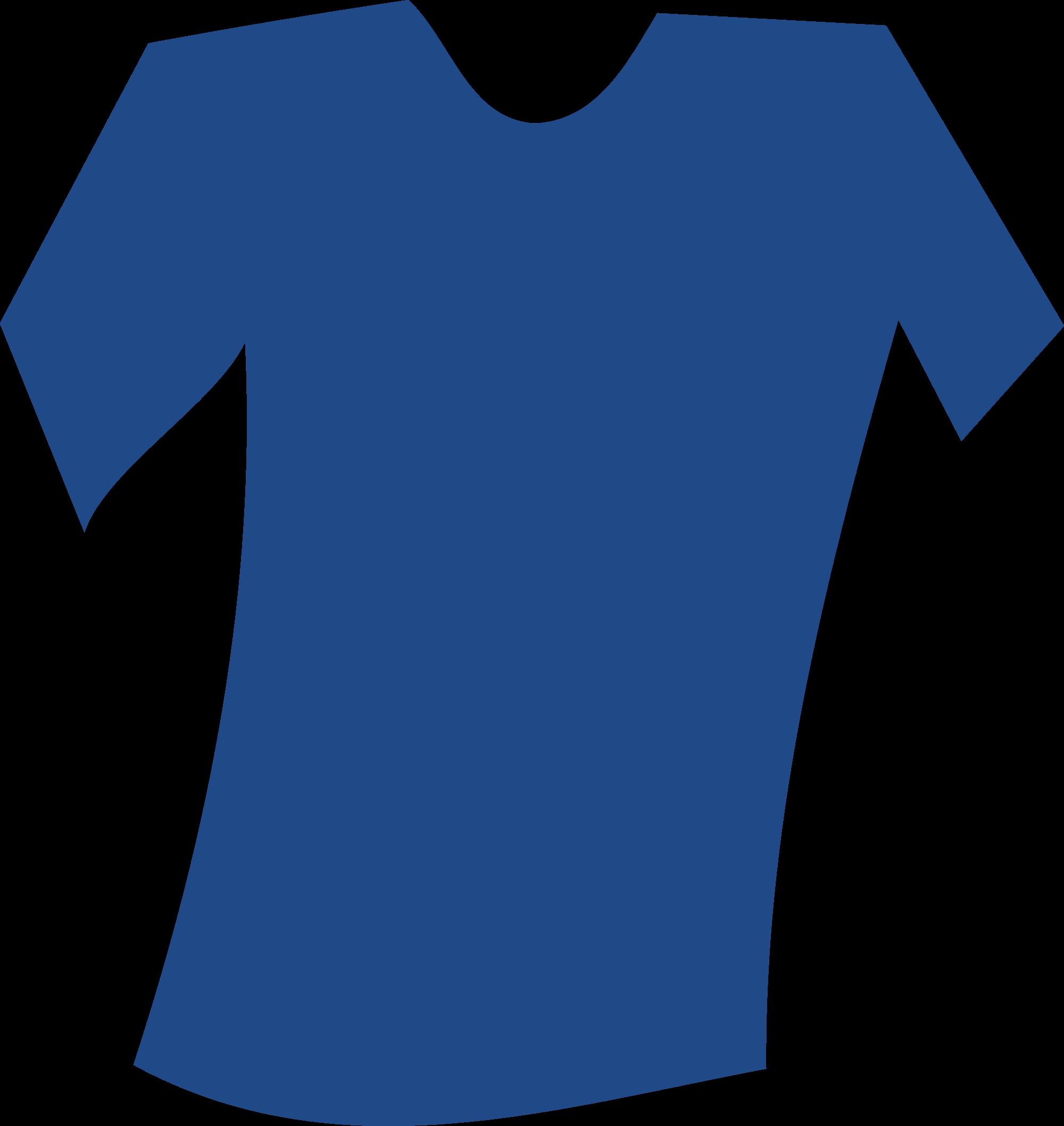 2000x2116 Clip Art Tee Shirt Clip Art