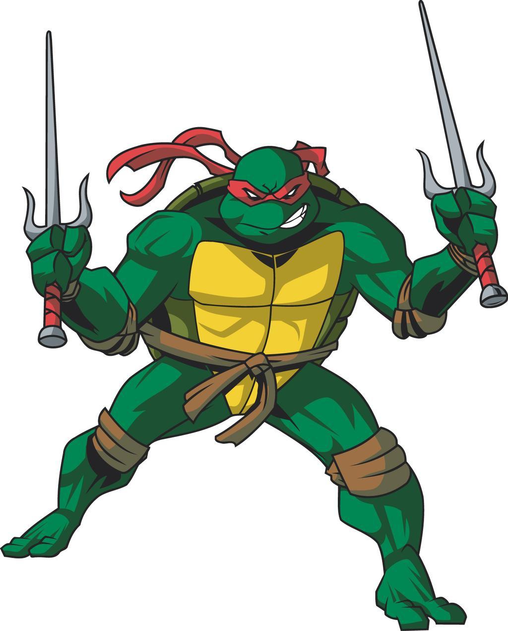 1024x1271 Ninja Turtles Clipart