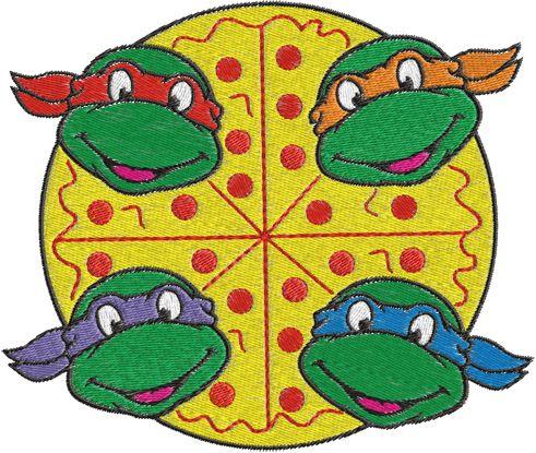 teenage mutant ninja turtles clipart at getdrawings com free for rh getdrawings com  ninja turtle birthday clipart