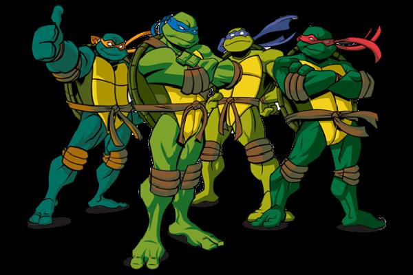 600x400 Tmnt Clipart Teenage Mutant Ninja Turtles Clipart Clipartsco Tmnt