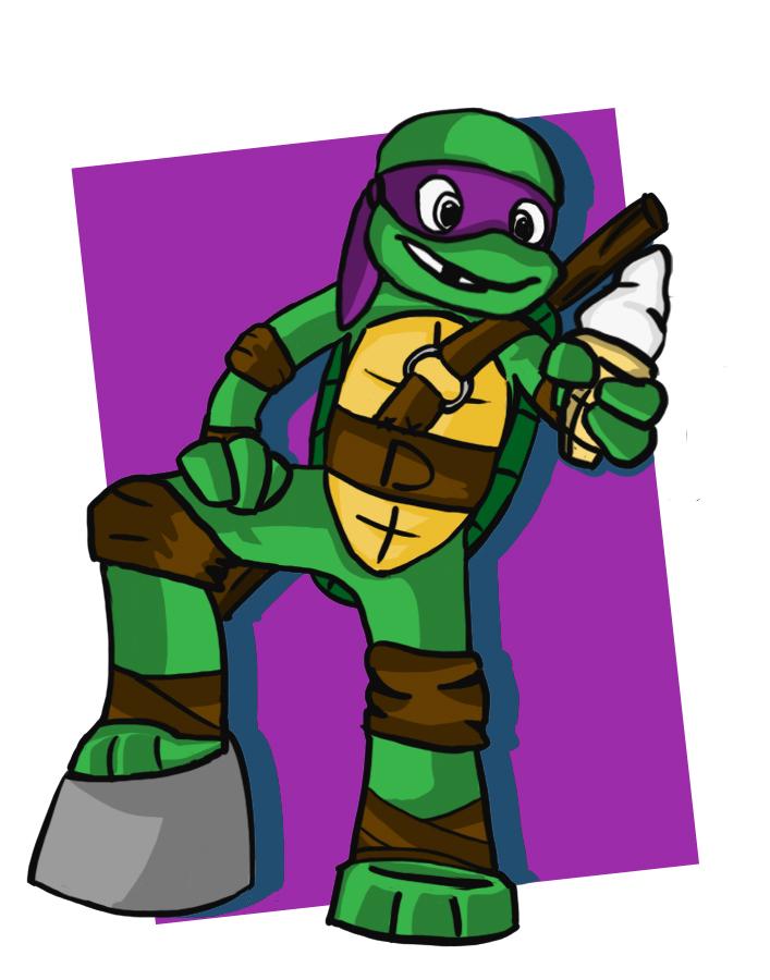 707x900 Cartoon Images Of Turtles